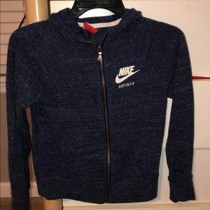 Small Nike Jacket